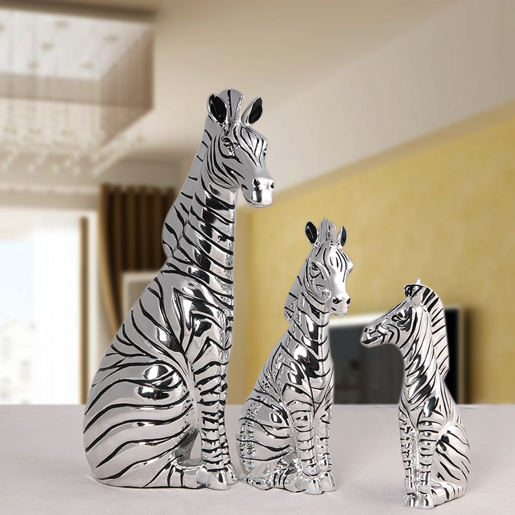 Zebra Ornaments Zebra Ornaments Suppliers And Manufacturers At