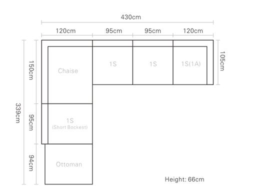 Sofa Height In Meters Www Stkittsvilla Com