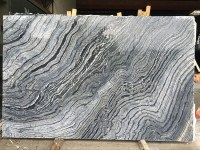 Ancient Wood Grain Marble Book Match Background Wall ...
