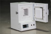 1200c Mini Muffle Furnace