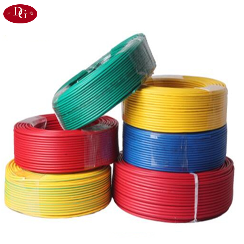 medium resolution of house wiring single core copper cable sizes 1 5mm price