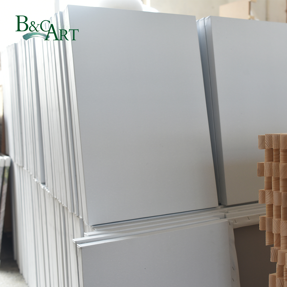 16x20 inch cotton blank
