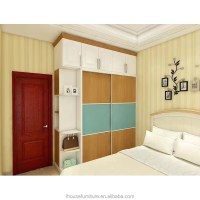 Almirah Designs For Bedroom - Home Design