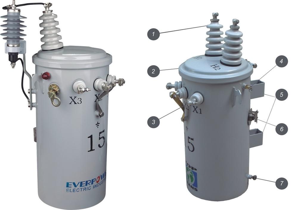 single line diagram of power distribution 2005 dodge caravan radio wiring 15kva pole mount phase transformer - buy transformer,single ...