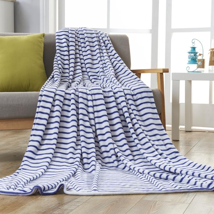 100 polyester sofa throws entertainment bed custom printed fleece blankets in bulk flannel throw blanket customised