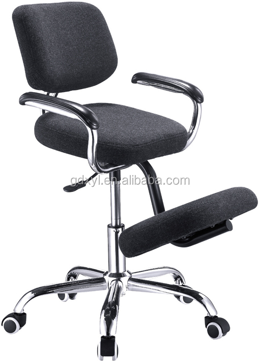 correct posture kneeling chair swivel vancouver office with armrest - buy chair,office footrest,swivel ...