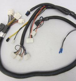 sea doo new oem sport boat dash helm wiring electrical wire harness 278002540 [ 1500 x 1125 Pixel ]