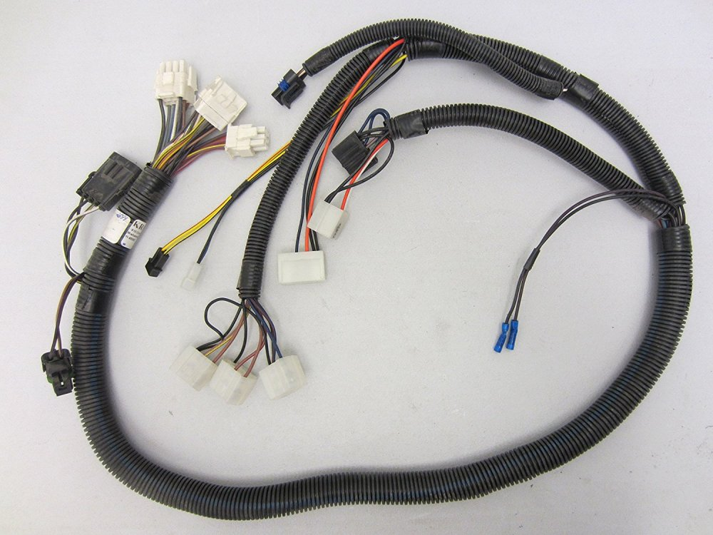 medium resolution of sea doo new oem sport boat dash helm wiring electrical wire harness 278002540