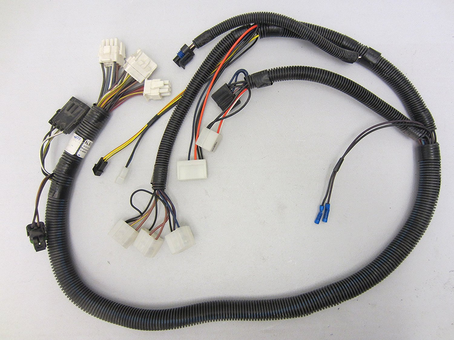 hight resolution of sea doo new oem sport boat dash helm wiring electrical wire harness 278002540