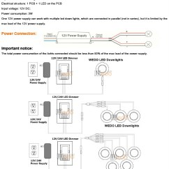 Downlight Wiring Diagram Toyota Camry Fuse Box Led Downlights 240v Pictures