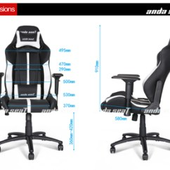 Computer Chairs For Gaming West Elm Stackable Chair Ergonomic Office Composer Executive Ad 7