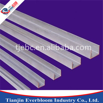 baja ringan kotak harga high quality channel trim u standard sizes
