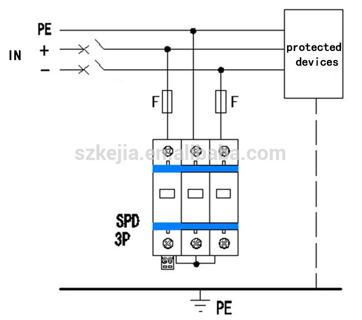 HTB1aPCXHFXXXXaWXpXXq6xXFXXX3 surge arrester wiring diagram surge arrester wiring diagram at aneh.co