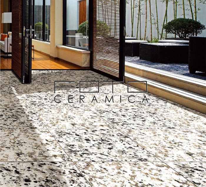 Latest Product Foshan Glazed Porcelain Tile Look Like