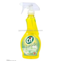 Best Kitchen Cleaner Display Cif Spray 520ml Surface Price Buy