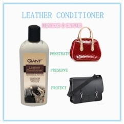 Good Leather Cleaner For Sofas Sofa Cushions Wooden Clean High Concentrated 150ml Care Your Car Interior