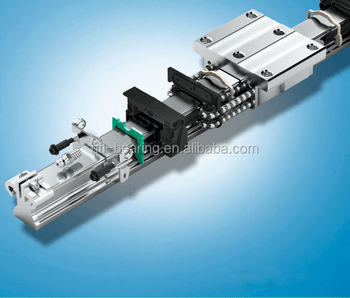 Bosch Rexroth Linear Guide Rail R160520431