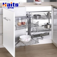 Kitchen Basket Double Doors Hardware Furniture Accessories Stainless Steel Drawer Buy Wire