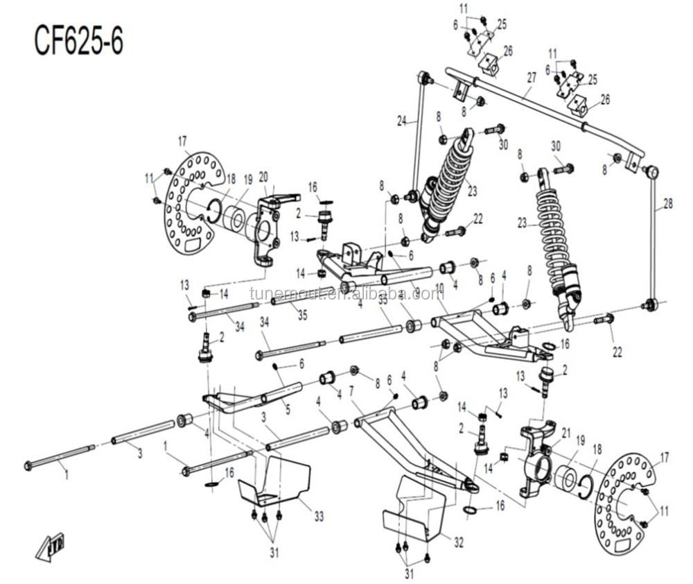 hight resolution of cf moto 500 wiring diagram tao tao wiring diagram u2022 wiring polaris trailblazer 250 rear end parts diagram 2000 polaris trailblazer 250 parts manual