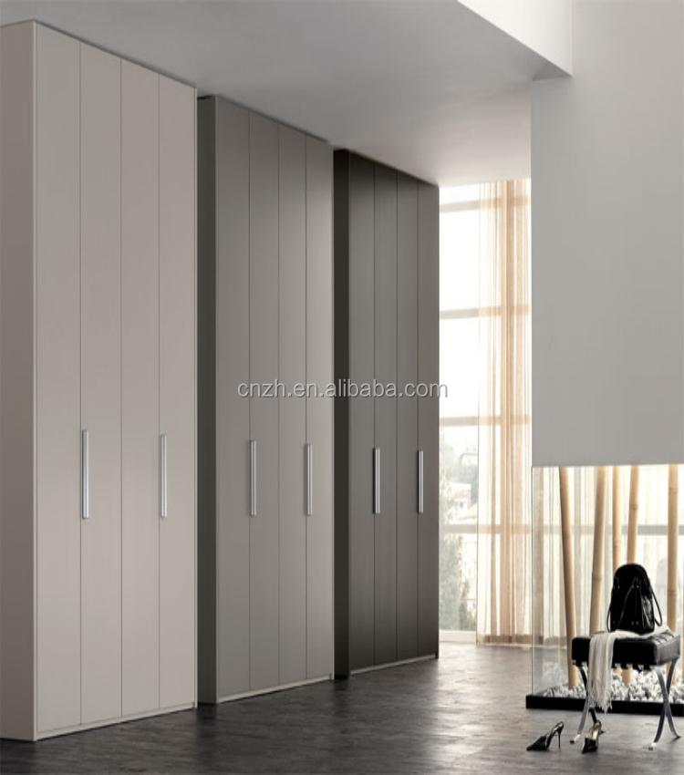 Indian Bedroom Wardrobe Plywood Wall Almirah Designs