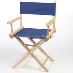 Tall Folding Chairs Directors Travel Fabric High Chair Giant Director Buy