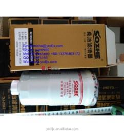 6 7 diesel fuel filters [ 1000 x 991 Pixel ]