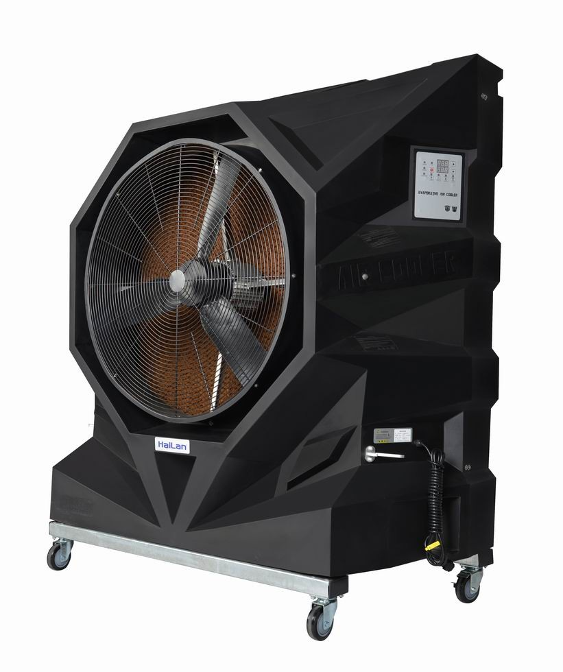 Ce Evaporative Cooling Unit Industrial Water Air Cooling