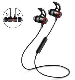 get quotations wireless earbuds v4 1 bluetooth headphones in ear sport earbuds bluetooth earphones noise isolating [ 1000 x 1000 Pixel ]