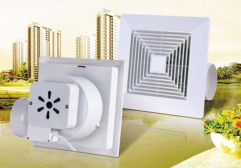 portable ventilation fan for kitchen bar counter high quality newest ceiling mounted exhaust fan,15a 18a ...