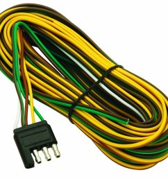 flat plug wiring harness wiring diagram load flat 4 pin trailer wiring diagram [ 1200 x 1003 Pixel ]