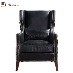 Recliner Chair With Ottoman Manufacturers Ergonomic Cushion Wing Suppliers And At Alibaba Com