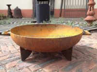 New Products Steel Fire Bowl / Steel Fire Pit Manufacturer ...