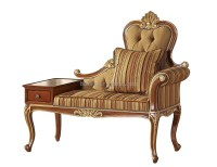 Antique Telephone Chair | Antique Furniture