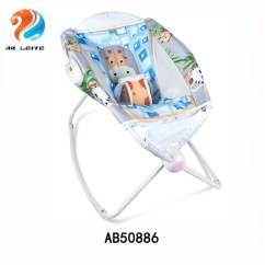 Baby Sleeper Chair Office Ergonomic Accessories Vibrating 2018 New Model Rocking Crib