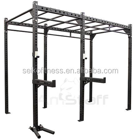 Hoge kwaliteit multi gym/rek voor crossfit jg-mk7203