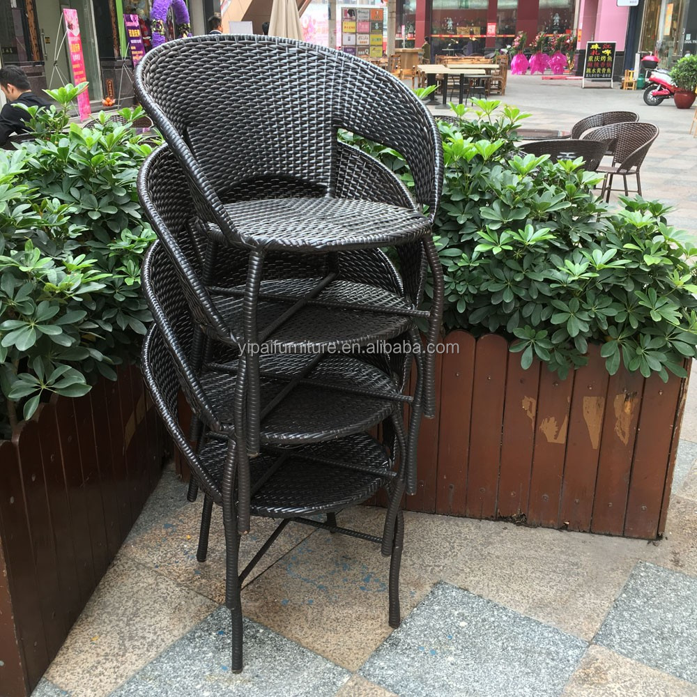 Wicker Patio Chair Cheap Stackable Plastic Rattan Garden Tub Chair Wicker Patio Chair Yps023 Buy Cheap Plastic Patio Chairs Rattan Wicker Tub Chairs Pastic Garden