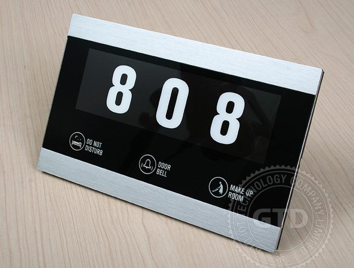 Doorbell Wiring Diagram 86 Product China Hotel Number Doorbell
