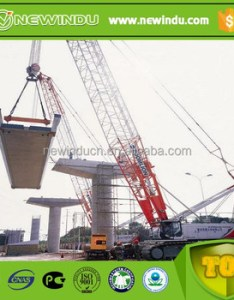 Zoomlion quy ton crawler crane load chart also rh alibaba