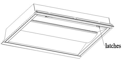 2x2 Office Lighting 600x600 48w 96w 60x60 Ceiling Led