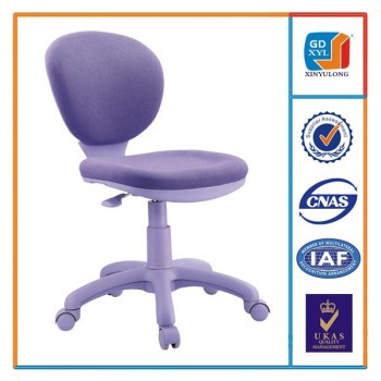 lilac office chair peg perego high zero 3 mesh swivel children without armrest buy
