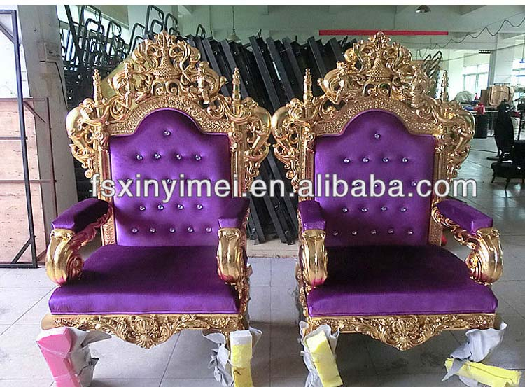 baby throne chair affordable desk chairs king queen antique xym-h60 - buy chairs,antique ...