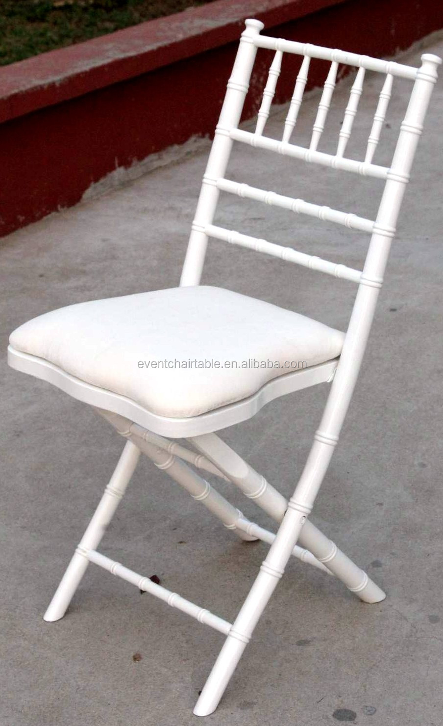 Gladiator chair wholesale white resin folding chair View