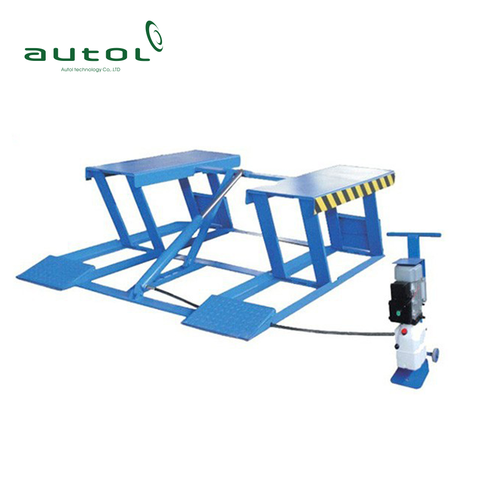 hight resolution of ce scissor lift manual mobile machine low rise moveable scissor lift 280 low rise lift