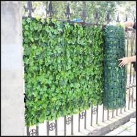 Vertical Garden Green Wall Module Artificial Hanging Wall ...
