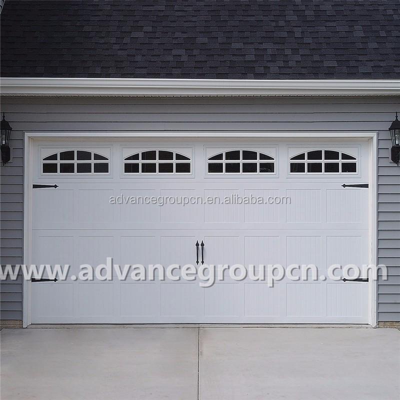 Used Garage Doors Sale/steel Manually Garage Door