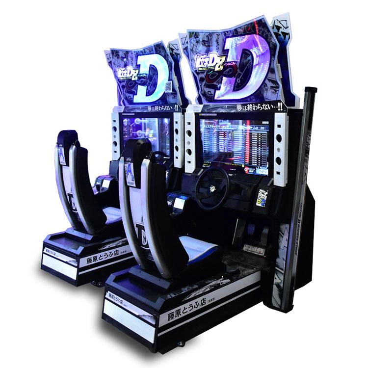 wholesale arcade initial d