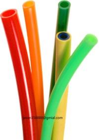 Uv Resistant Non-toxic Flexible Plastic Tubing - Buy ...