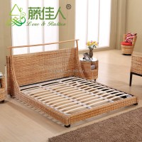 Cheap Wicker Bedroom Furniture - Buy Natural Rattan ...