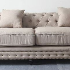 Chesterfield Sofa Material 5 In 1 Inflatable Air Bed Couch Upholstered Fabric Set Tufted Sets Discount