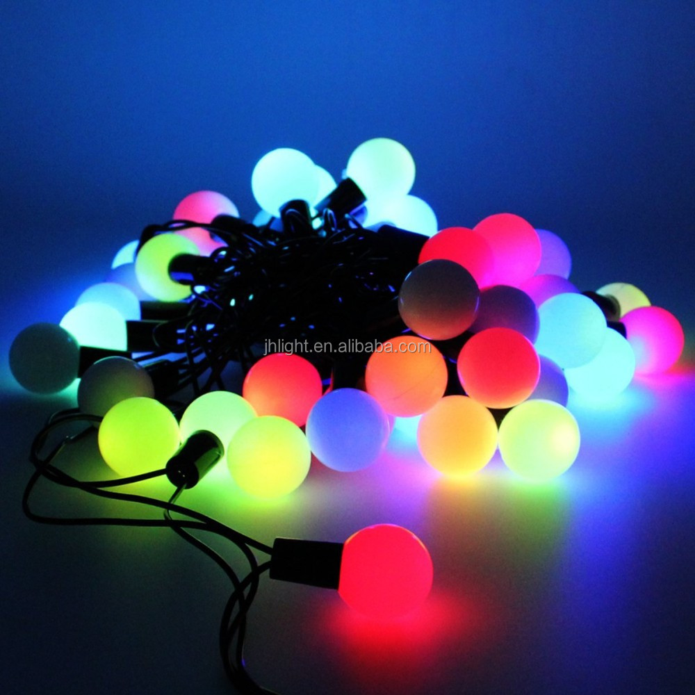 transformer christmas lights